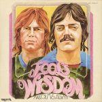 malcolm + Alwyn - fool's wisdom