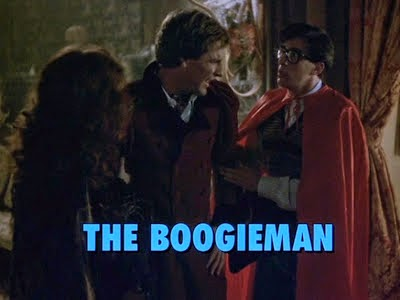 Image result for Quantum Leap The Boogieman