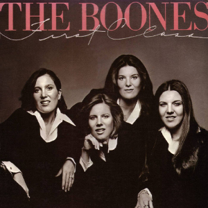 the boones-first class
