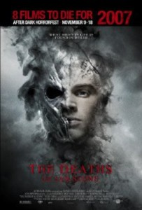 1-18 - Movie Review: The DEATHS OF IAN STONE