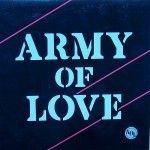 army of love - army of love