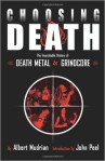 choosing death book cover
