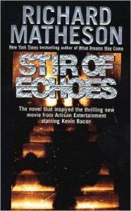 richard matheson - stir of echoes