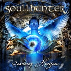 soul hunter - scanning horizons
