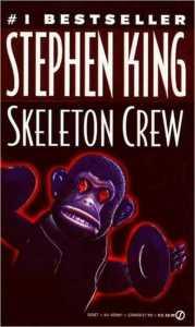 stephen king - skeleton crew