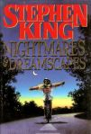 1-1 - Book Review: NIGHTMARES & DREAMSCAPES