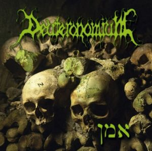 1-11 - Music Review: DEUTERONOMIUM - The Amen