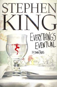 1-12 - Book Review: EVERYTHING'S EVENTUAL
