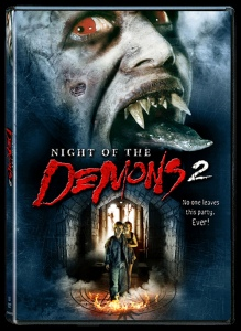 1-12 - Movie Review: NIGHT OF THE DEMONS 2