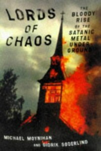 1-13 - Book Review: LORDS OF CHAOS