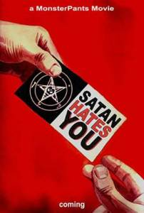 1-13 - Movie Review: SATAN HATES YOU