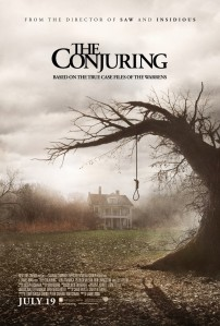 1-15 - Movie Review: The CONJOURING
