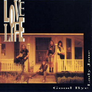 1-15 - Music Review: LOVE LIFE - Good Bye Lady Jane