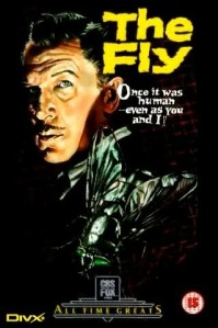 1-19 - Movie Review: The FLY (1958)