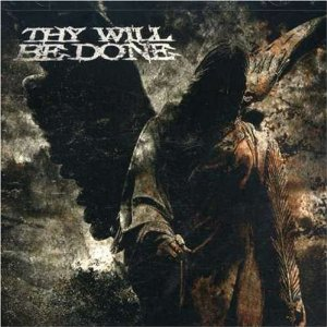 1-20 - Music Review: THY WILL BE DONE - Was And Is To Come