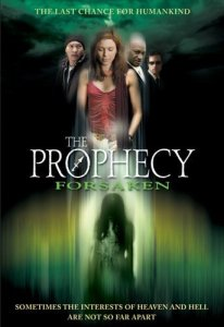 1-21 - Movie Review: The PROPHECY V