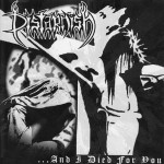 1-22 - Music Review: DISTARNISH - ...And I Died For You