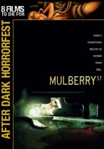 1-25 - Movie Review: MULBERRY STREET