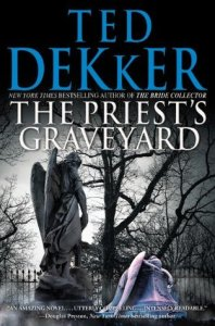 1-26 - Book Review: The PRIEST'S GRAVEYARD