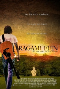 1-26 - Movie Review: RAGAMUFFIN