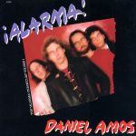 1-27 - Music Review: DANIEL AMOS - Alarma!
