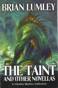 1-28 - Book Review: The TAINT AND OTHER NOVELLAS