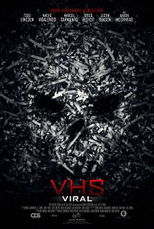 1-28 - Movie Review: VHS Viral