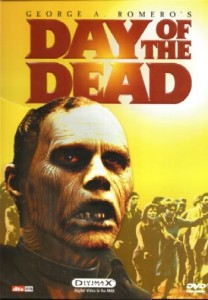 1-5 - Movie Review: DAY OF THE DEAD