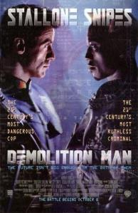 1-6 - Movie Review: DEMOLITION MAN