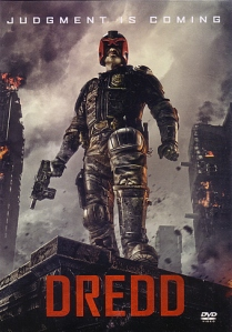 1-7 - Movie Review: DREDD