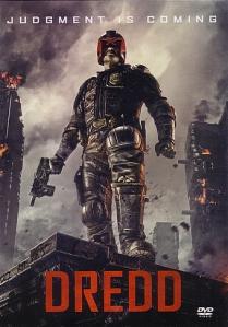 1-7 - Movie Review: DREDD