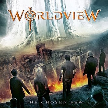 1-7 - Music Review: WORLDVIEW - The Chosen Few
