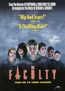 1-8 - Movie Review: The FACULTY
