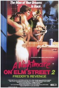 2-1 - Movie Review: A NIGHTMARE ON ELM STREET Part 2