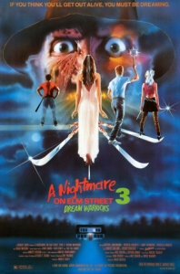 2-2 - Movie Review: A NIGHTMARE ON ELM STREET Part 3