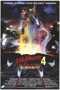 2-3 - Movie Review: A NIGHTMARE ON ELM STREET Part 4