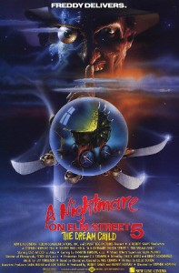 2-4 - Movie Review: A NIGHTMARE ON ELM STREET Part 5