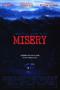 2-12 - Movie Review: MISERY