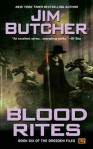 2-8 - Book Review: Dresden Files 6 - Blood Rites