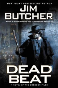 2-9 - Book Review: Dresden Files 7 - Dead Beat