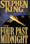 Book Review: FOUR PAST MIDNIGHT