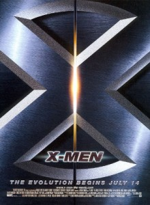 Movie Review: X-MEN