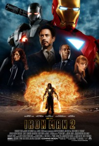 Movie Review: IRON MAN 2
