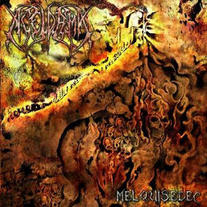 Music Review: ACELDAMA - Melquisedec