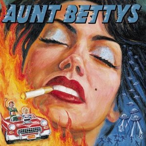 Music Review: AUNT BETTYS - Aunt Bettys
