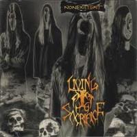 living-sacrifice-nonexistent