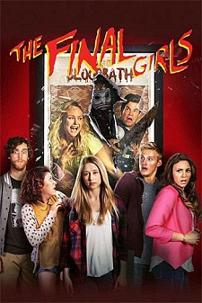 Movie Review FINAL GIRLS, The