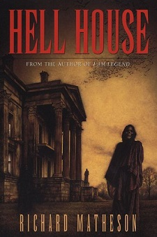 Book Review HELL HOUSE
