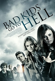 Movie Review BAD KIDS GO TO HELL