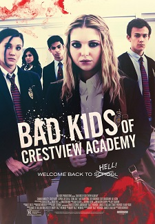 Movie Review BAD KIDS OF CRESTVIEW ACADEMY